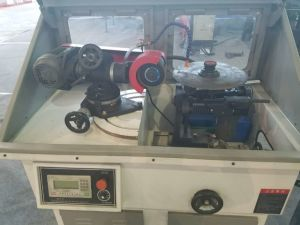 Circular Saw Blade Sharpening Machine pictures & photos