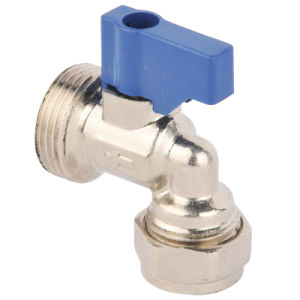 Brass Ball Valve for Gas (KX-BV007) pictures & photos