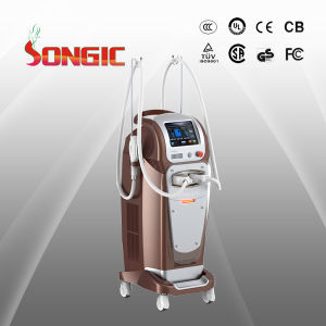 Hr+Sr Hot Sale Vertical IPL Machine