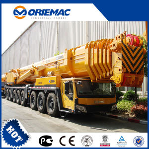 160 Ton Mobile Crane Qy160k pictures & photos