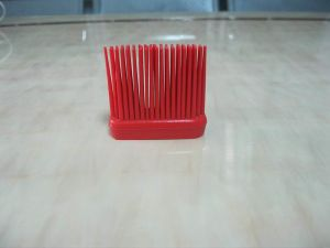 BBQ Silicone Brush pictures & photos