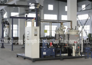 Double Mixing Head High Pressure Foam Machine (HPM100P) pictures & photos