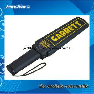 Detector-Hand Held Metal Detector-Super Scanner-Detector-Metal Detector-Needle Detector-Industrial Metal Detector-Metal Detectors-Sercurity Instruments pictures & photos