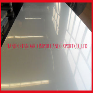 Stainless Steel Plate 304h pictures & photos