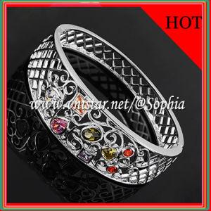 Silver Jewelry Bangle