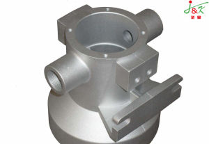 Aluminum Die Casting Parts From Factory pictures & photos