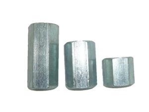 Construction Galvanized Formwork Steel Hex Nut
