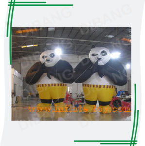 Inflatable Kungfu Panda (DB-85)