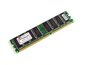 Desktop Memory RAM & Memory Module DDR 1GB 400MHz PC3200