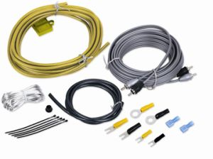 Amplifier Wiring Kits (EG-5090)