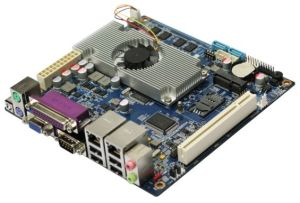 Intel Atom Embedded Motherboard with 2GB RAM pictures & photos