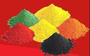Iron Oxide Yellow/Fe2o3 for Painting and Coating pictures & photos