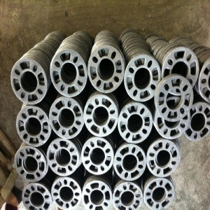Ringlock Scaffold Rosette / OEM Component Manufacturers From China pictures & photos