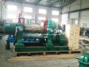 Rubber Compound Mixing Mill Mahcine pictures & photos