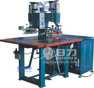 Daul Head Style High Frequency Welding Machine (HR-8000TA)