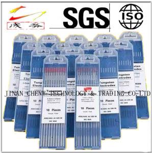 2015 Hot Sale Tungsten Electrode