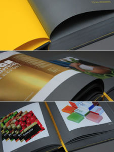 Magazine Printing Service /Printing Products pictures & photos