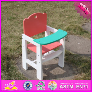 2016 Wholesale Wooden Doll Chair, New Design Wooden Doll Chair, High Quality Wooden Doll Chair W08f040 pictures & photos
