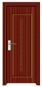 PVC Interior Door (FXSN-A-1052) pictures & photos