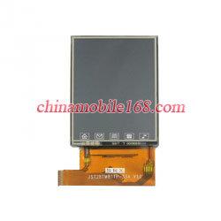 Ming Xing Quad-Band Dual SIM Cards Phone LCD (A008)