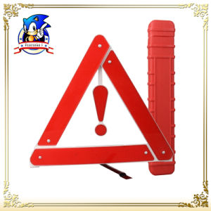 Trigonal Baffle-Board (F-070)