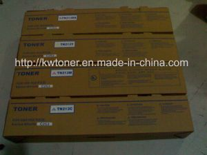 Compatible Toner Cartridge of Konica Minolta Tn213 Cmyk for C203-C253