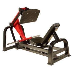 Certificated Plate Loaded Exercise Machine / Leg Press (SW09) pictures & photos