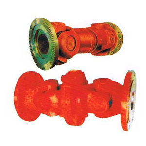Metallurgical Industry Drive Shafts