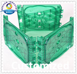 Custom Plastic Injection Molding pictures & photos