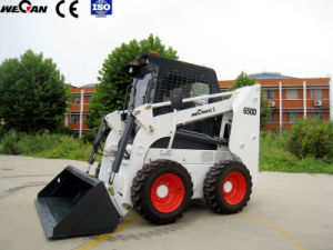 650kgs Capacity Skid Steer Loader