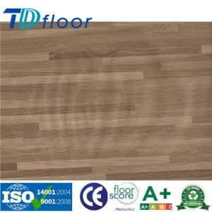 Factory Manufactury Plastic Wooden PVC Vinyl Flooring Interior on Sale pictures & photos