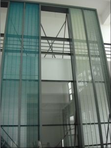 GRP Grating Windows for Construction pictures & photos