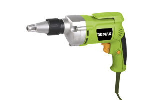 High Quality 6mm Electric Screwdriver (DX1911) pictures & photos