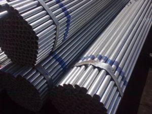 ERW Welded Steel Pipe (BS1387)