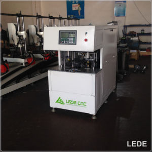 UPVC Window Machine Cost -Sqj-CNC-120 pictures & photos