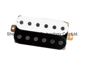 Musical Instruments Guitar Parts Humbucker Pickups (GP-2007) pictures & photos
