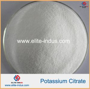 High Quality Food Additives Potassium Citrate pictures & photos