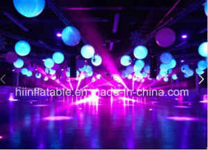 Fantastic Crazy Party Decoration/Event Supply/Club Decoration/Stage Decoration DMX Inflatable Ball pictures & photos