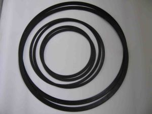 Plastic Product: Plastic Ring / HDPE Ring / Pipe Seal pictures & photos