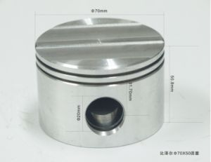 Piston in Bizer Semi Hermetic Compressor pictures & photos