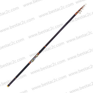 Bestac Classic Telescopic Rod 60~160g