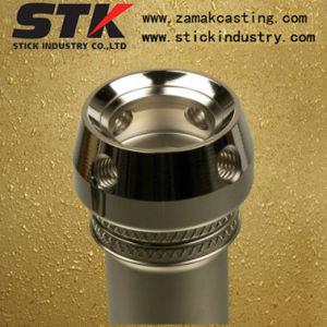 CNC Machining Flashlight (STK-C-1001) pictures & photos