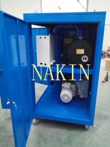 Nkvw Import Germany Vacuup Pump System pictures & photos