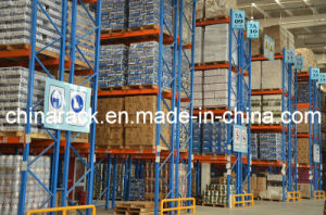 Heavy Duty Warehouse Storage Pallet Rack, pictures & photos