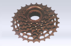 7 Speed Freewheel (FH-7)