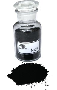 Chinese Manufacturer Wet Process Granular Carbon Black, Black Carbon pictures & photos