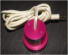 High Sensitivity Alufer Material Leak Water Monitor (FLWS-47R-3.5)