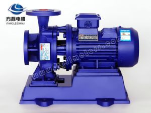 ISW Piping Centrifugal Pump pictures & photos