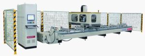 New Type High-Speed 4-Axis CNC Machining Center pictures & photos