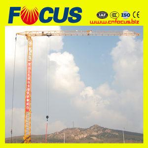 2 Ton Qtk20 Quick Assembly Tower Crane for Sale pictures & photos